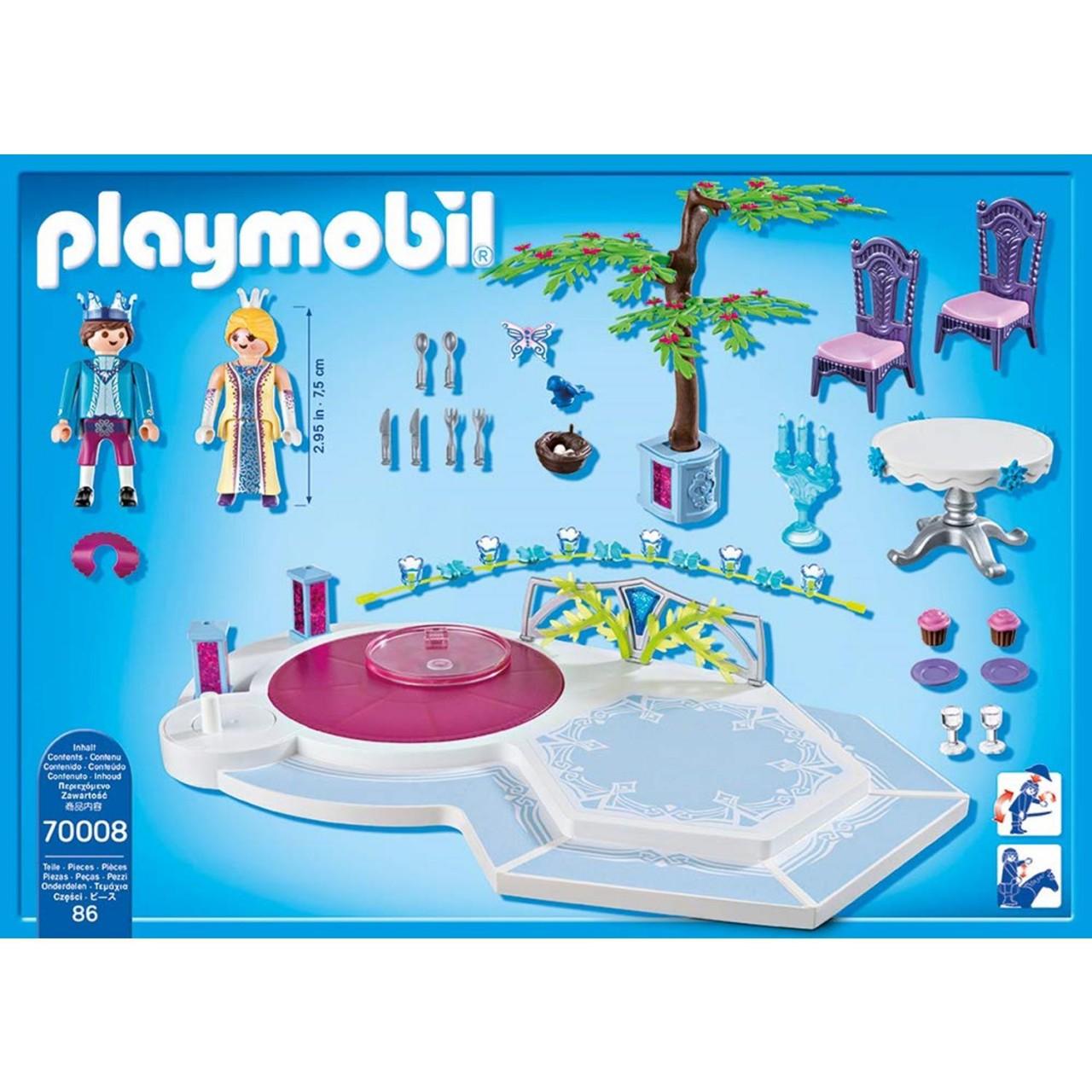 Playmobil 70008 SuperSet Prinzessinnenball