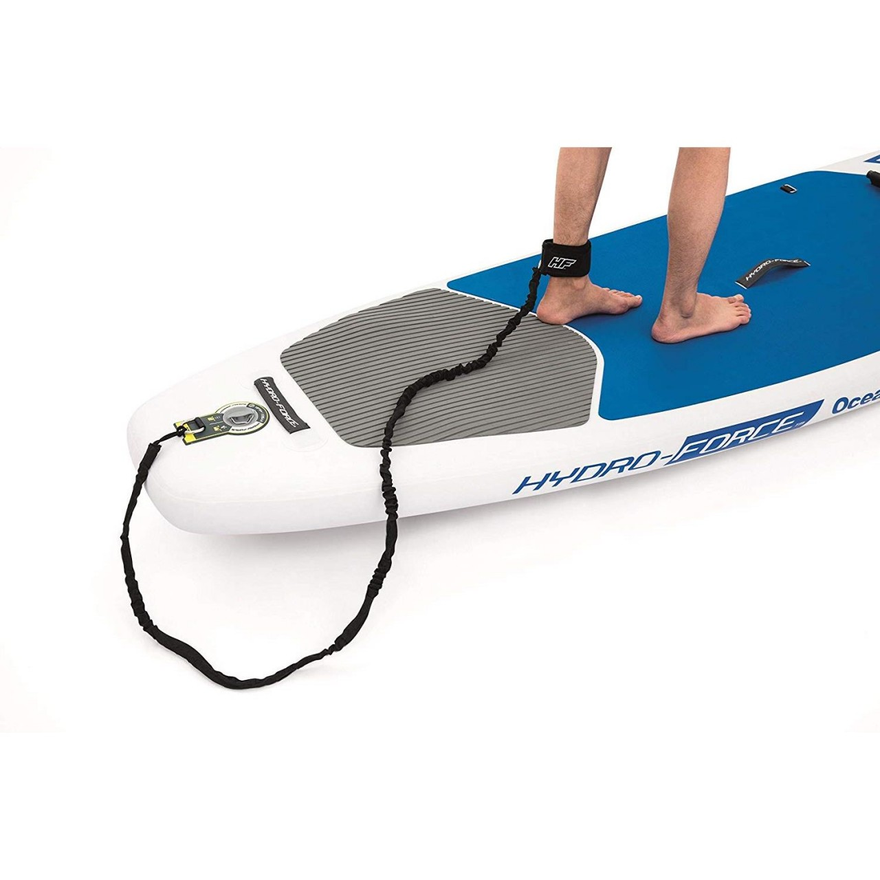 Bestway Hydro-Force SUP-Board aufblasbares Stand Up Paddelboard Oceana 65303