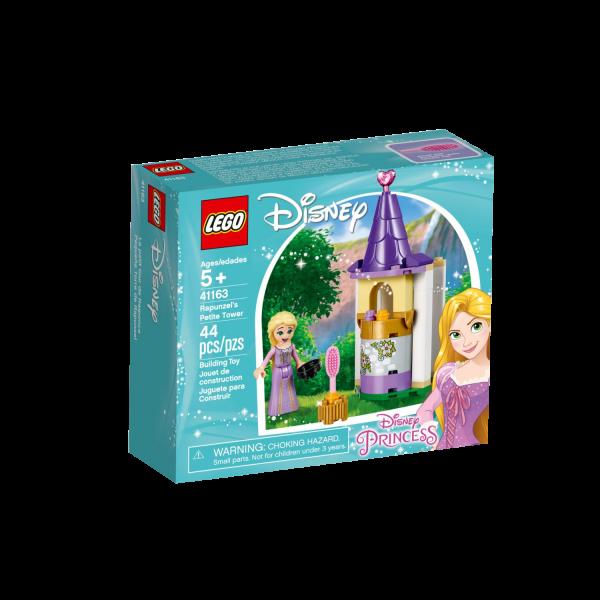 LEGO DISNEY 41163 Rapunzels kleiner Turm