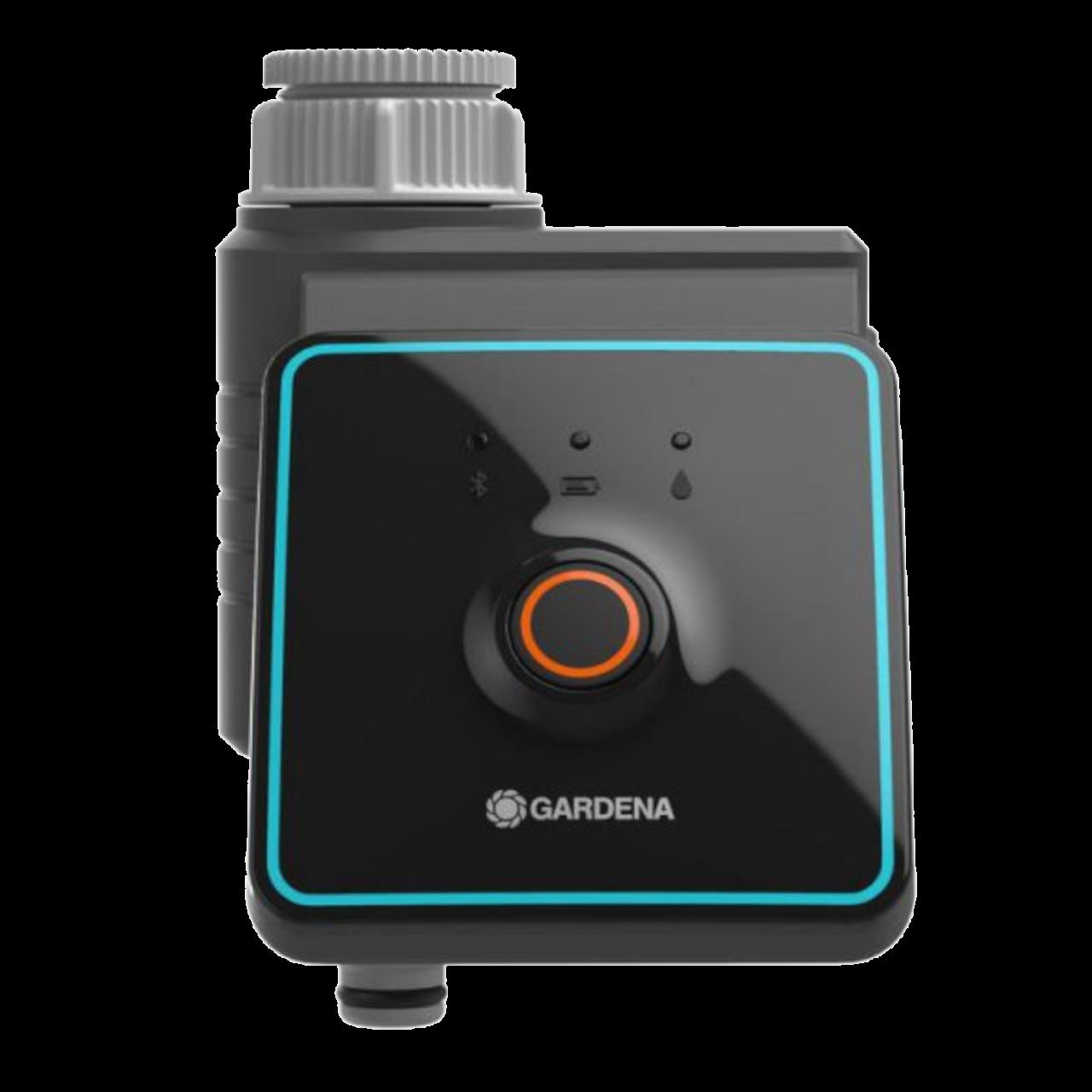 Gardena 1889-20 Bewässerungssteuerung Bluetooth