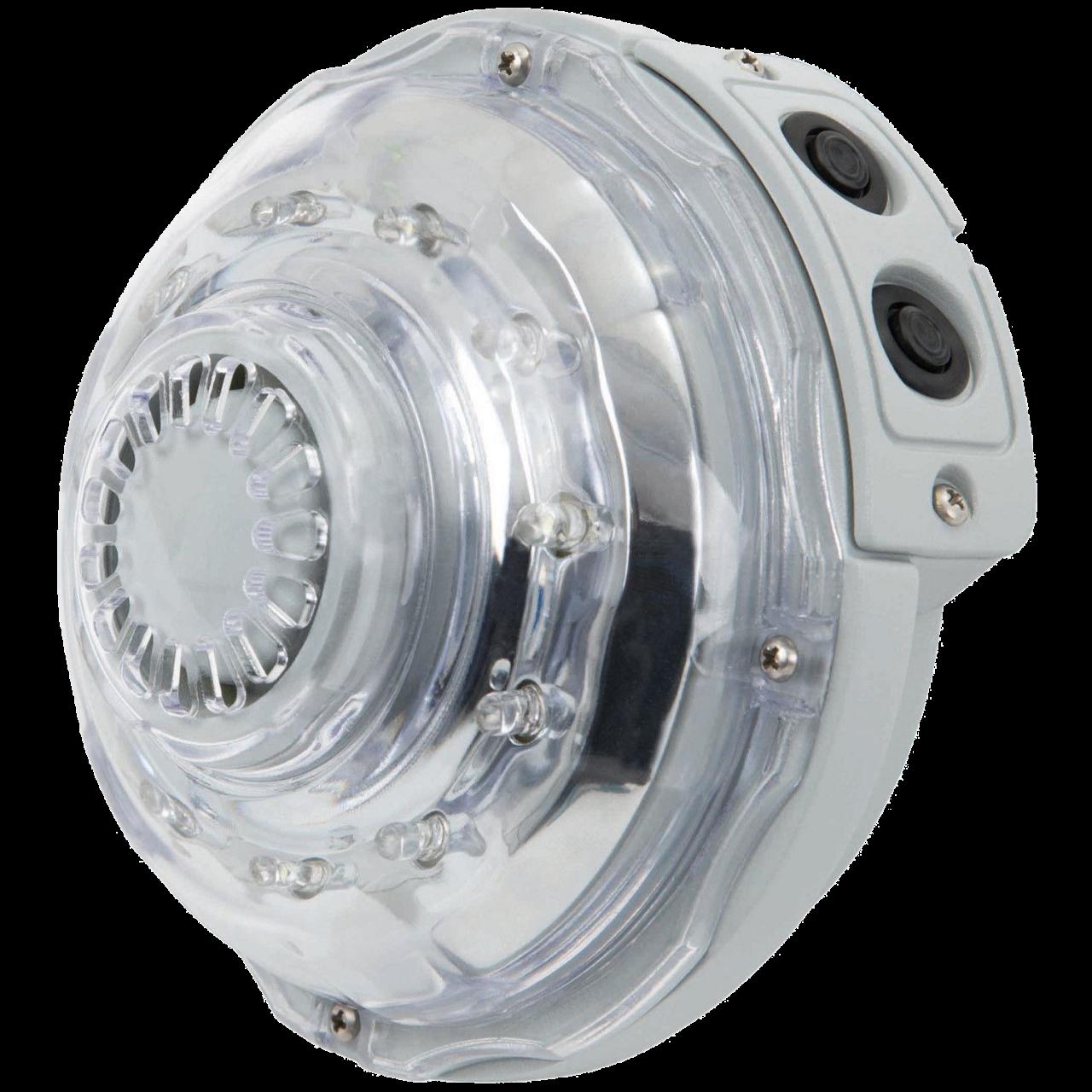 Intex LED Licht Beleuchtung 5 Farben Whirlpool für Intex Jet & Bubble Deluxe SPA