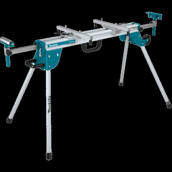 Makita DEAWST06 Untergestell mit Auflagen 2.550 mm