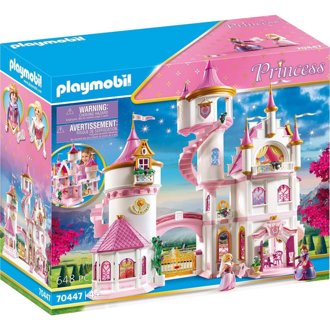 Playmobil 70447 Großes Prinzessinnenschloss