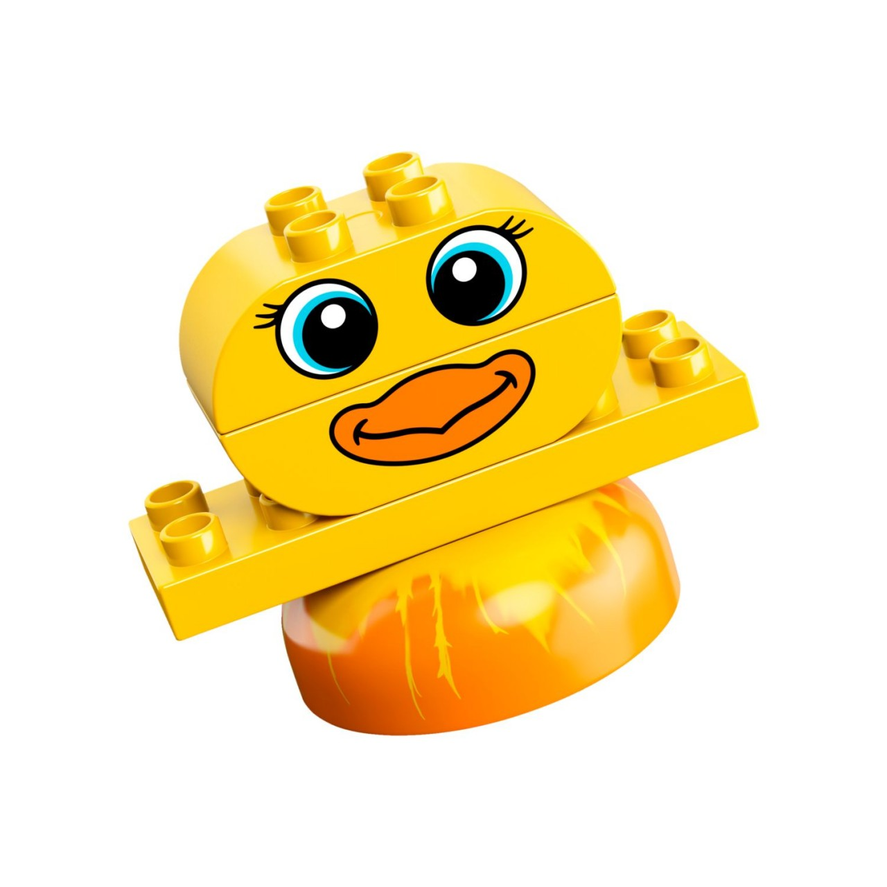 LEGO DUPLO 10858 Meine ersten Tiere