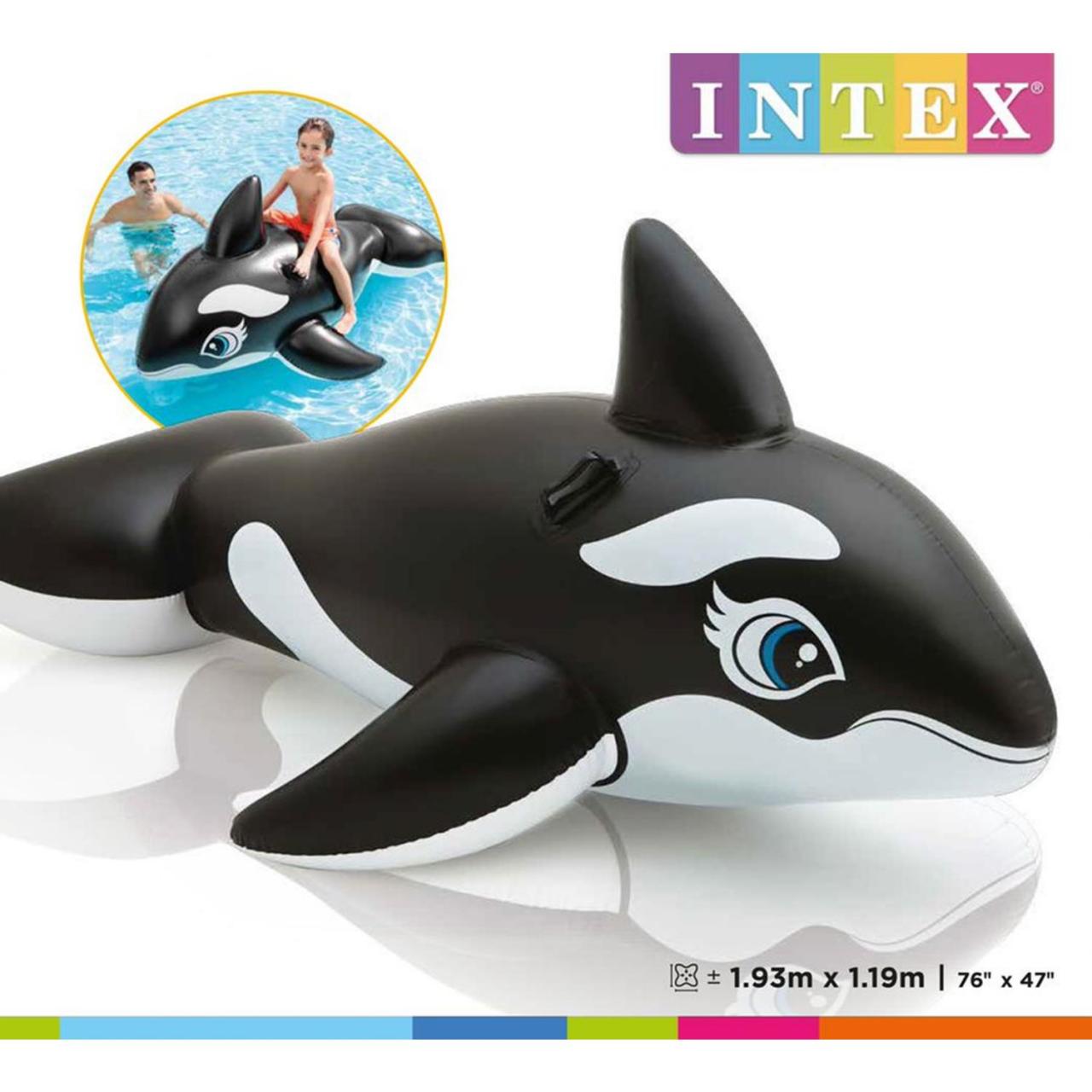Intex 58561EP - Reittier Wal