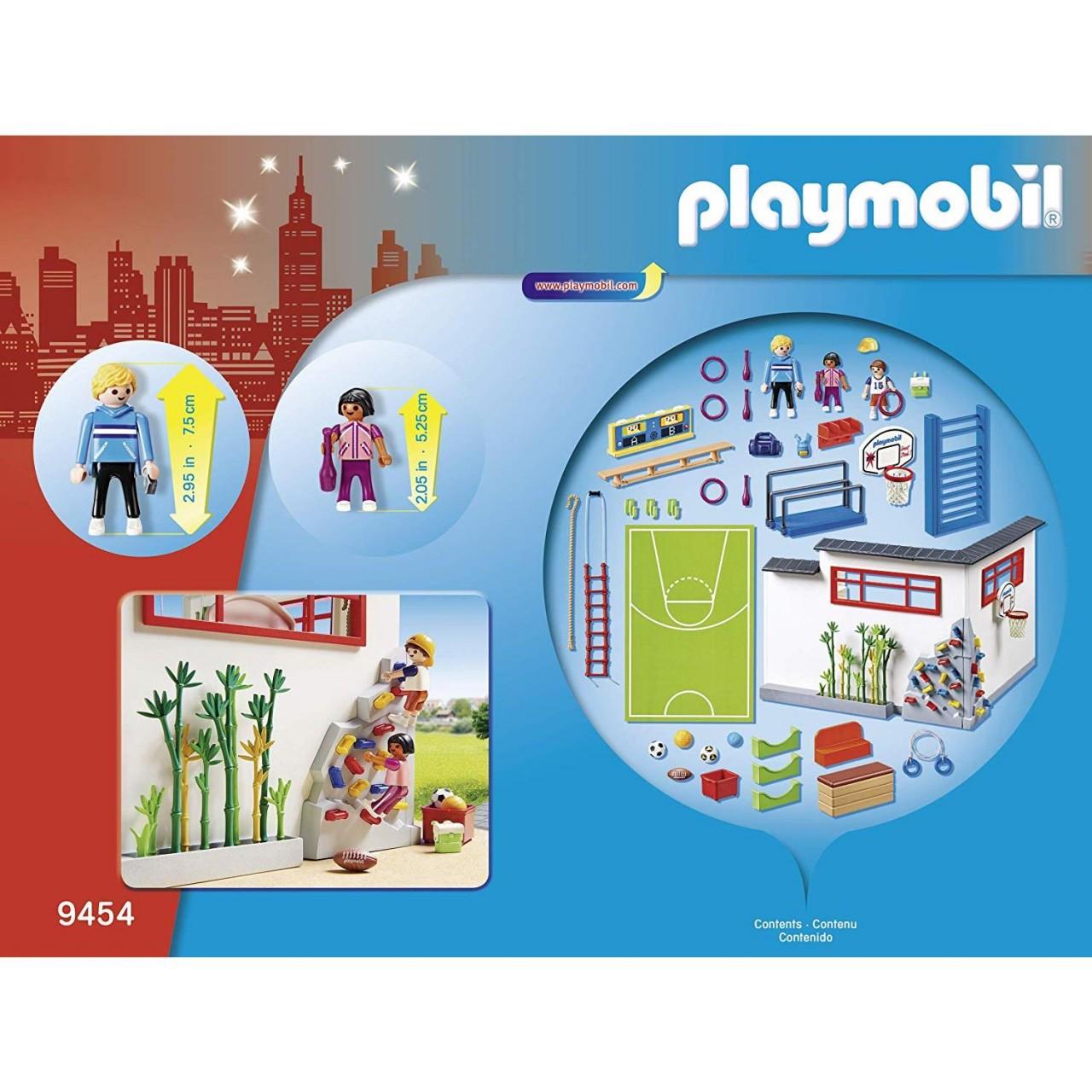 Playmobil 9454 Turnhalle
