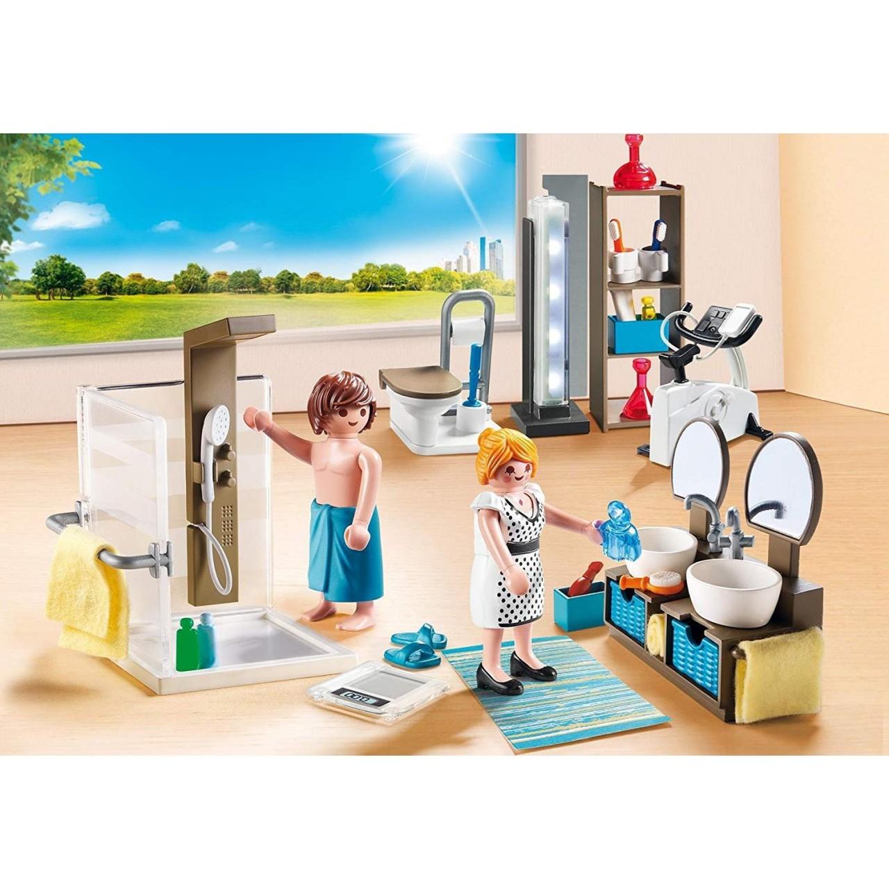 Playmobil 9268 Badezimmer