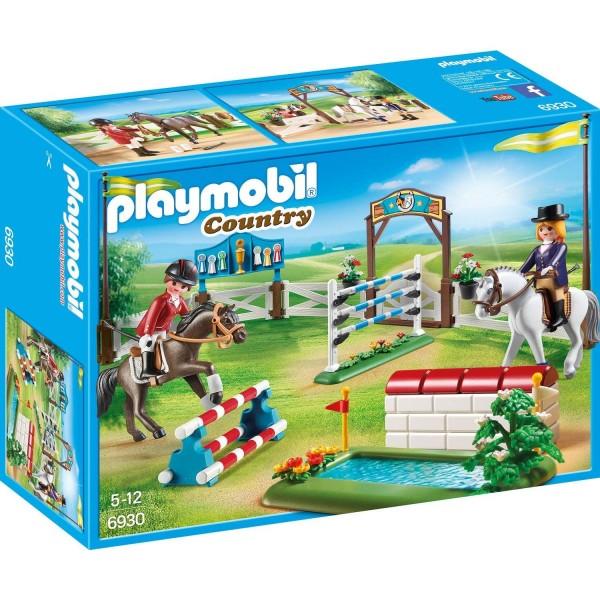 Playmobil 6930 Reitturnier
