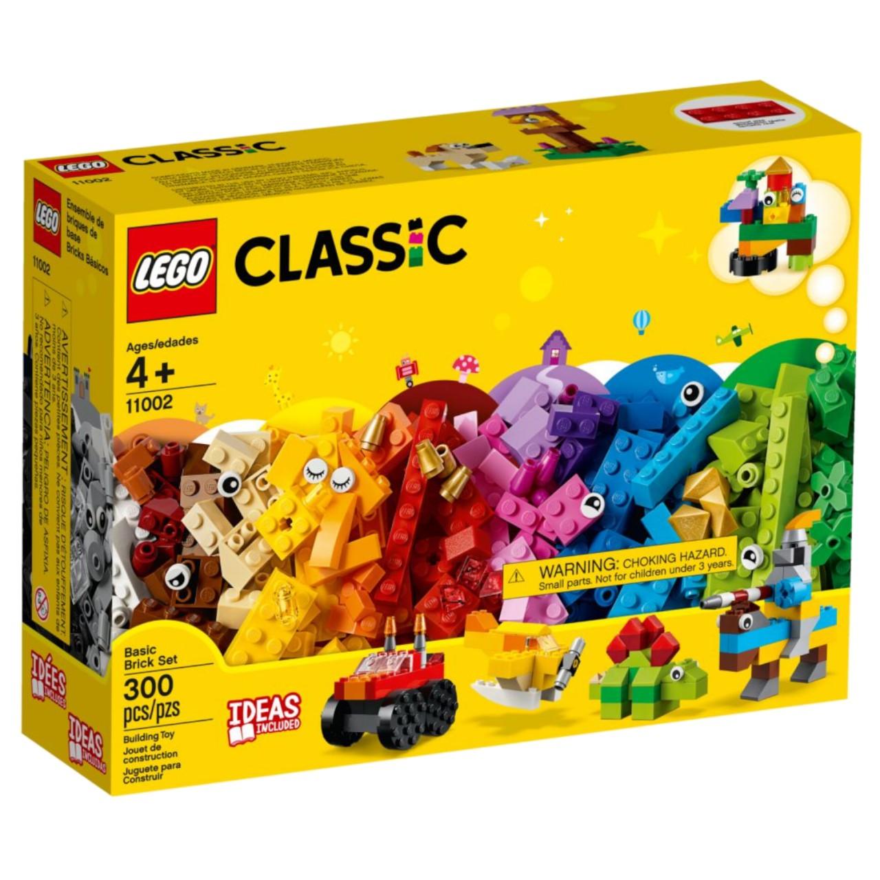 LEGO CLASSIC 11002 Bausteine