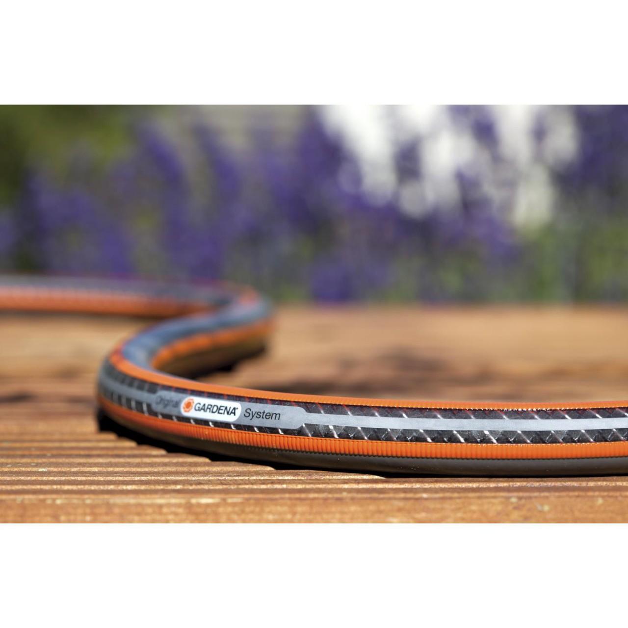 Gardena Comfort HighFLEX Schlauch 18085-20 Gartenschlauch Wasserschlauch 50m