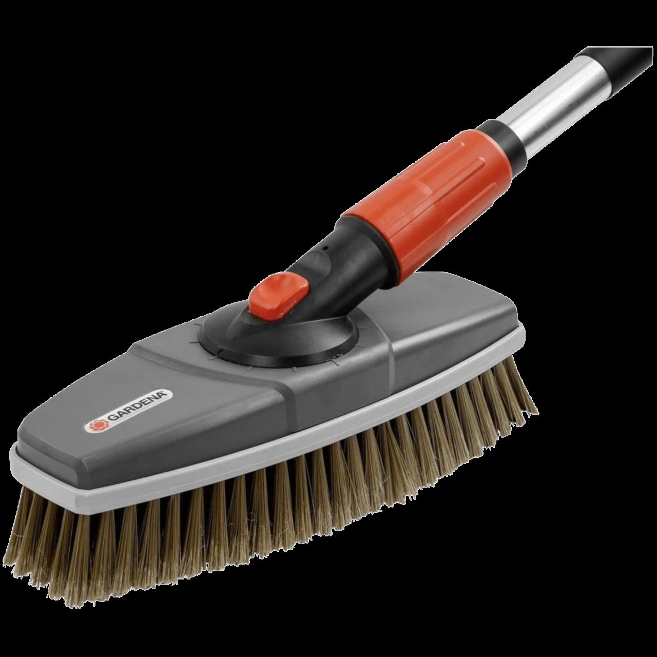 Gardena 5580-20 Cleansystem-Autowasch-Set